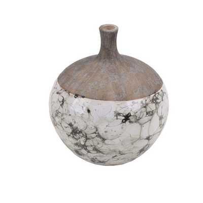 Marble Vase - AllModern