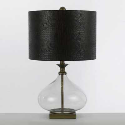 AF Lighting 8473-TL Sanjay Table Lamp - Overstock