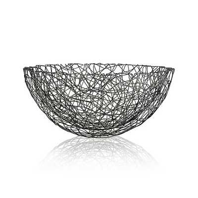 Malolos Centerpiece Bowl - Crate and Barrel