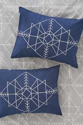 Magical Thinking Archery Arrows Sham Set - 20x26 - Urban Outfitters