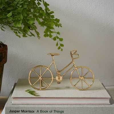 Bicycle Object - West Elm