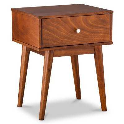 Mid Century Modern Side Table - Target