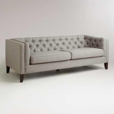 Fog Kendall Sofa - World Market/Cost Plus