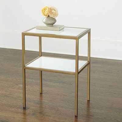 Suzanne Kasler Lydie Side Table - Ballard Designs