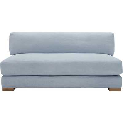 piazza apartment sofa - CB2