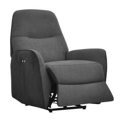 Aurelle Home Motion Recliner Chair - Overstock