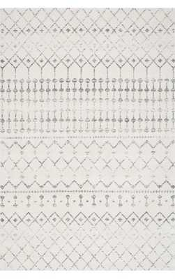 "Bosphorus Moroccan Trellis BD16 Rug - 7' 10"" x 11' 2"" - Rugs USA"