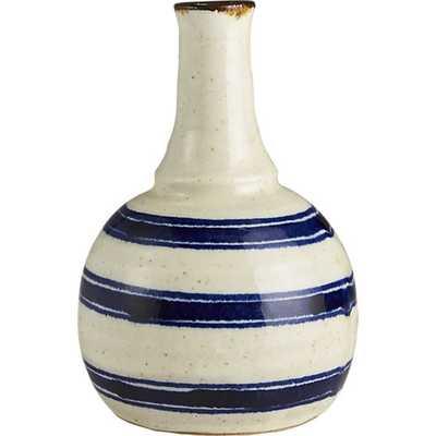 The Hill-Side tokkuri vase - CB2