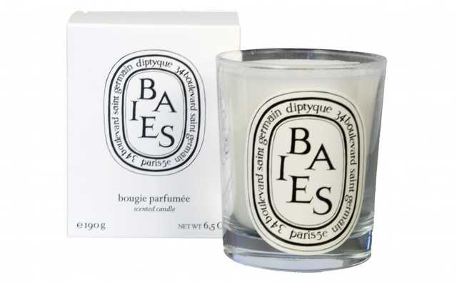 DIPTYQUE BAIES CANDLE - Jayson Home