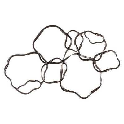 Rings Wall Décor - AllModern