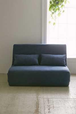 Folding Sleeper Loveseat - Urban Outfitters