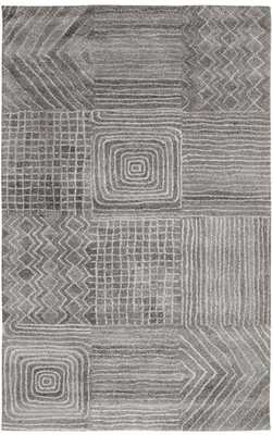 Dynamic Rug Posh - 6,7x9,6 - Rugs USA