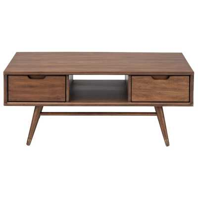 AFFLECK COFFEE TABLE - Dwell Studio