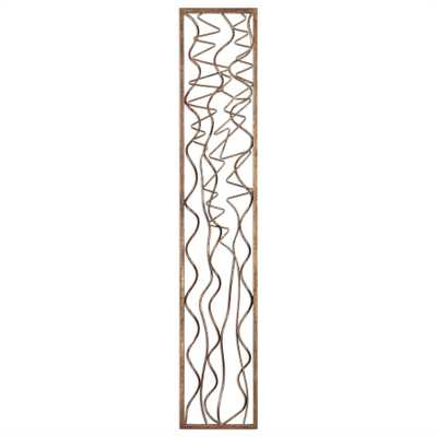 Scribble, Wall Panel - Hudsonhill Foundry