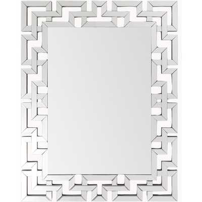 Radcliff Wall Mirror - AllModern