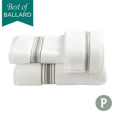 Amelie Bath Towel Collection - Ballard Designs