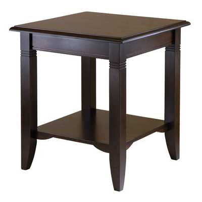 Nolan End Table - Wayfair