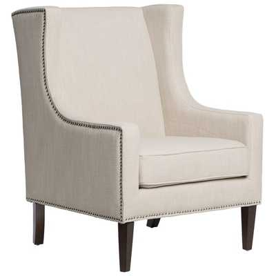 Whitmore Wing Lindy Chair - Overstock