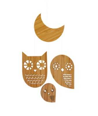 Bamboo Mobiles - Land of Nod