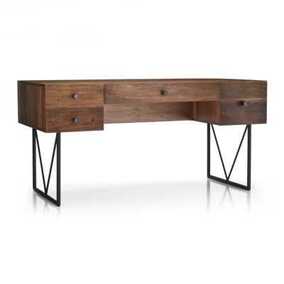 Atwood Desk - Crate and Barrel