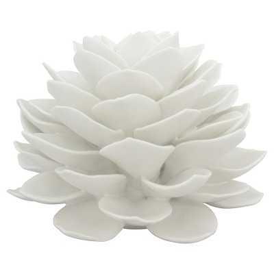 Ceramic Agave Figural - Nate Berkus - Target