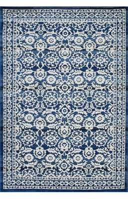 "Bosphorus BD05 Floral Symphony Rug - 5'3"" x 7'7"" - Rugs USA"