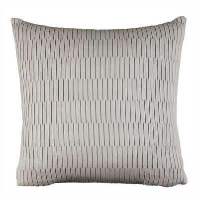Bellamy Sunbrella® Outdoor Pillow - Birch Lane