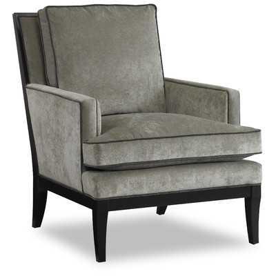 Laney Exposed Armchair - Wayfair