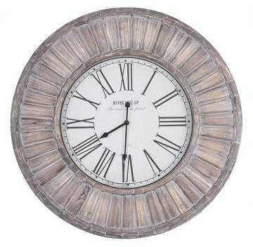 DYLAN WALL CLOCK - Home Decorators