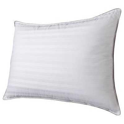Fieldcrest Soft Down Pillow - standard queen - Target