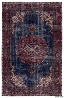 Turkish Vintage Rug - Kilim