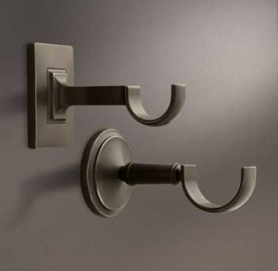 Estate Center Bracket - Oil-Rubbed Bronze - RH