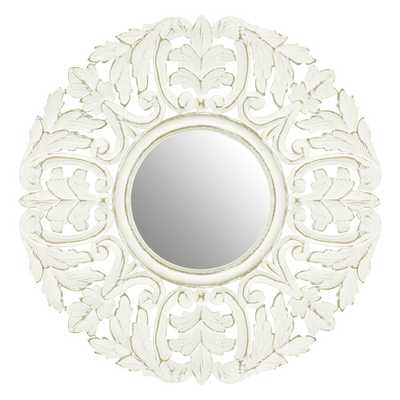 Tagen Wall Mirror - Wayfair