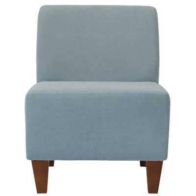 Penelope Armless Slipper Chair - Wayfair
