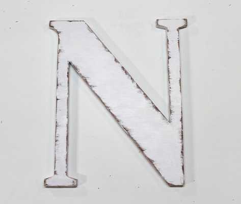 "Large wooden letter ""B"" - Etsy"