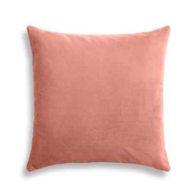 Simple Throw Pillow - 18x18 - Poly insert - Loom Decor