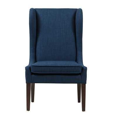 Garbo Side Chair - Navy - Wayfair
