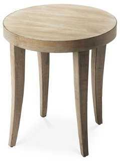 Addison Bunching Table, Driftwood - One Kings Lane
