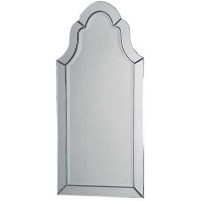 Hovan Wall Mirror - AllModern