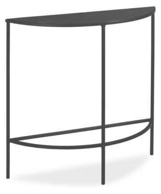 Slim Console Tables - Room & Board