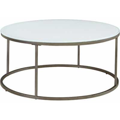 Alana Round Coffee Table - AllModern
