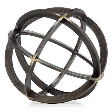 Iron Circle - Z Gallerie