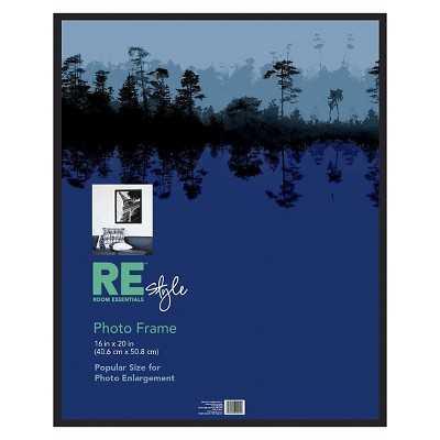 Poster Frame 16X20 Black - Target