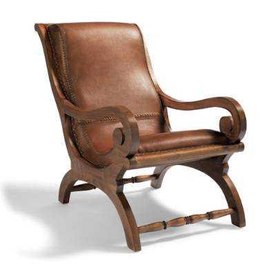 Augusto Chair - Grandin Road