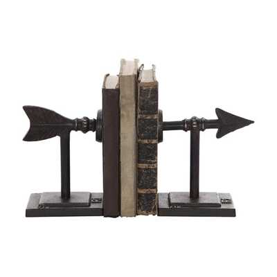 Terrain Arrow Bookend - AllModern