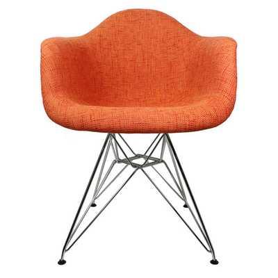 Mid Century Modern Arm Chair - AllModern