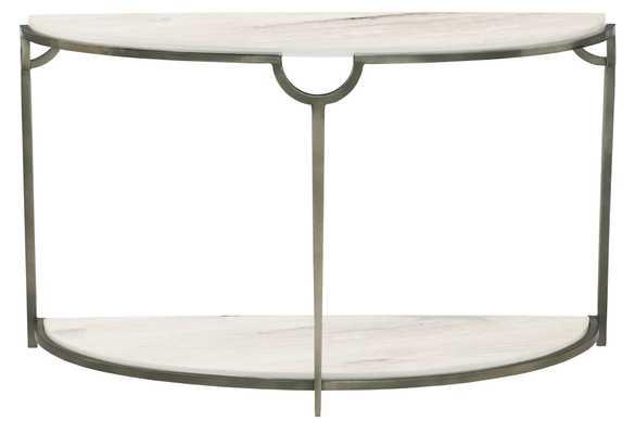 Bernhardt Morello Table, Console Table - Houzz