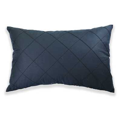 "Country Club Throw Pillow- 11"" H x 13"" W x 5"" D-Polyester/Polyfill - AllModern"