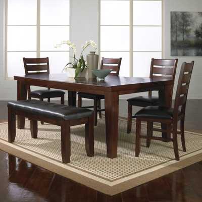 Bardstown Dining Table - Wayfair