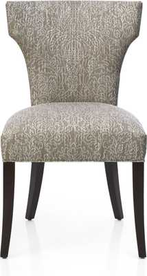 Sasha Upholstered Dining Chair - Crate and Barrel